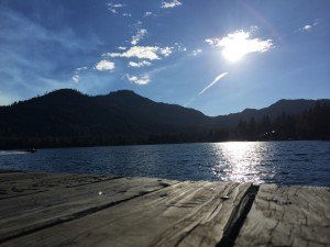 Donner Lake's public docks: the best part of Truckee?