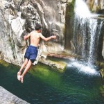 Royal Gorge jump