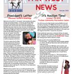 President's Newsletter 2010