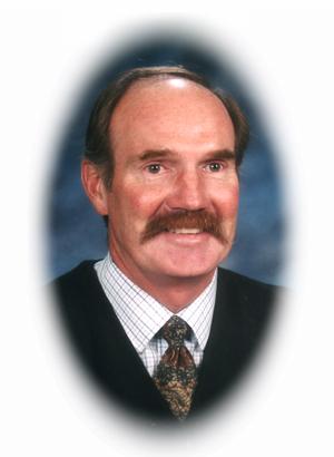 Ted Beauchamp