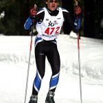 CNISSF Royal Gorge Freestyle 2011 Sam Zabell