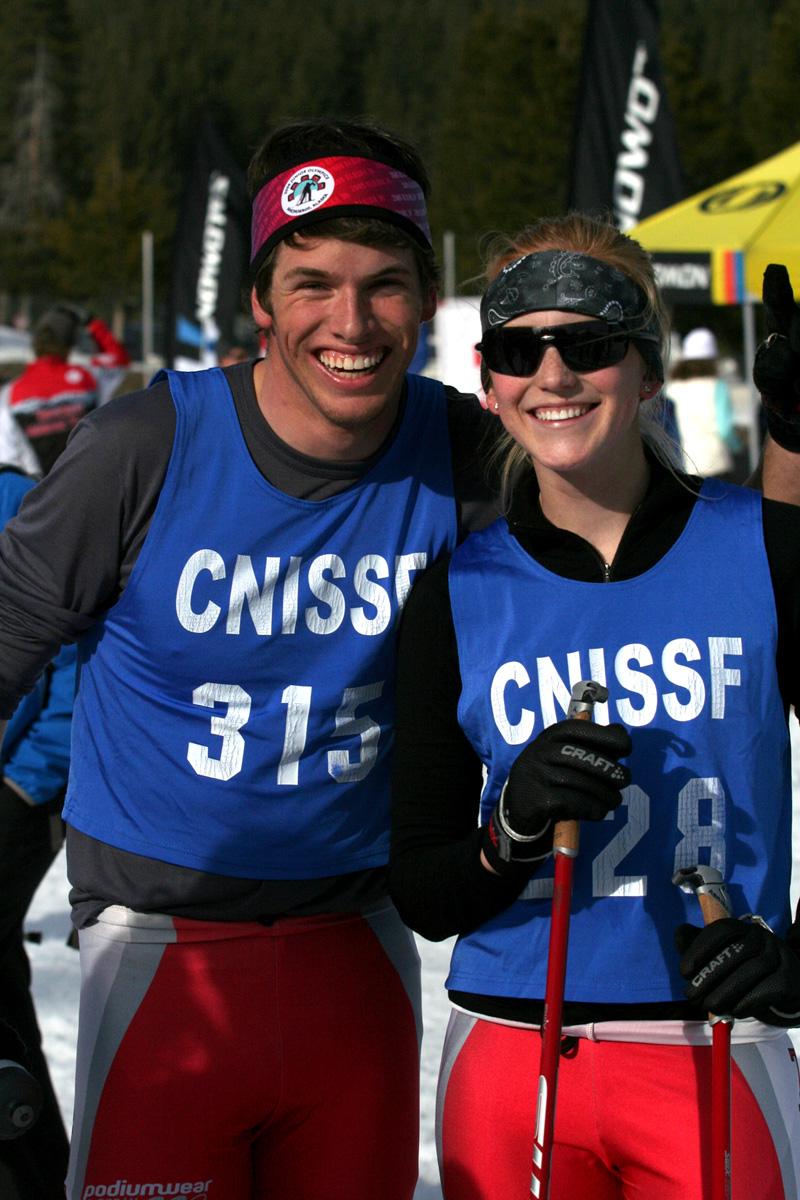 CNISSF Truckee Sprints 2010