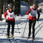 CNISSF Auburn Ski Club Classic