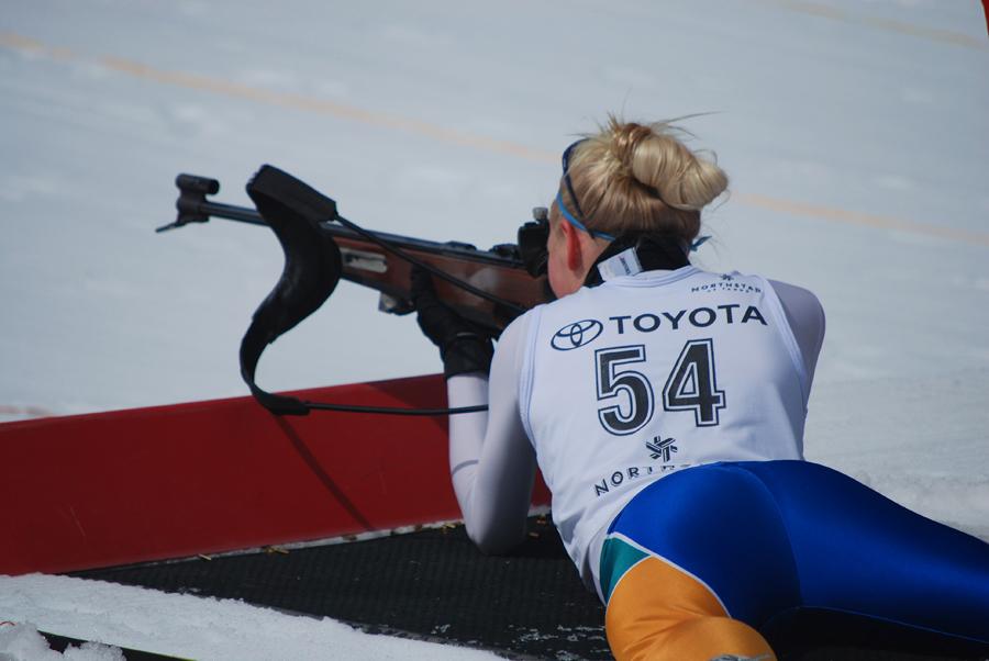 Biathlon 2010