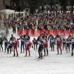 Great Ski Race 2009