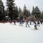 The Great Ski Race 2011
