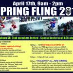 Spring Fling 2011