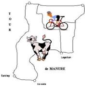 Tour de Manure