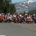 Firecracker Mile 2011 start