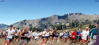 Squaw Valley Mountain Run
