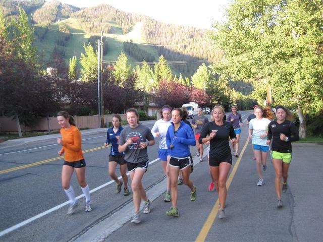 2011 Natioanl J2 Camp