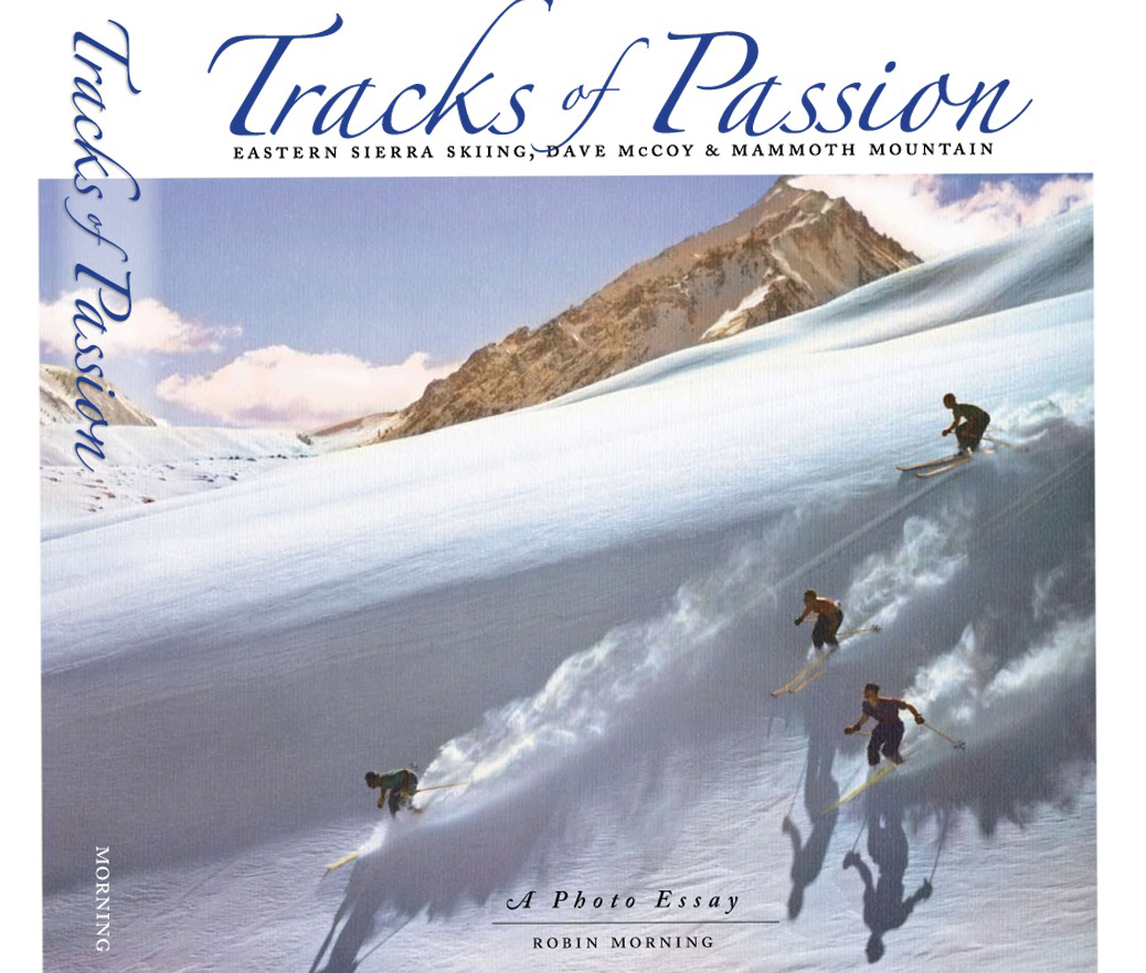 Tracks of Passion