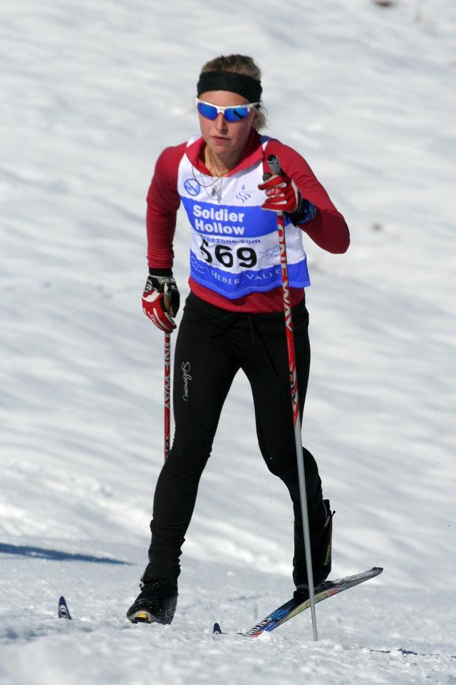 Hannah Halvorsen
