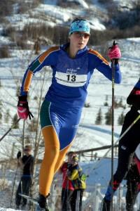 Katrin Larusson Soho 2012