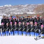 2012 Junior National team