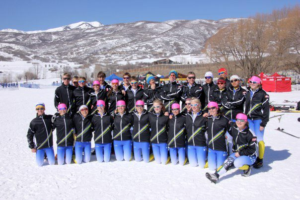 2012 Junior National team