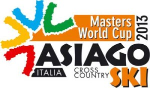 2013 Masters World Cup