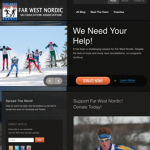 Support Far West Nordic