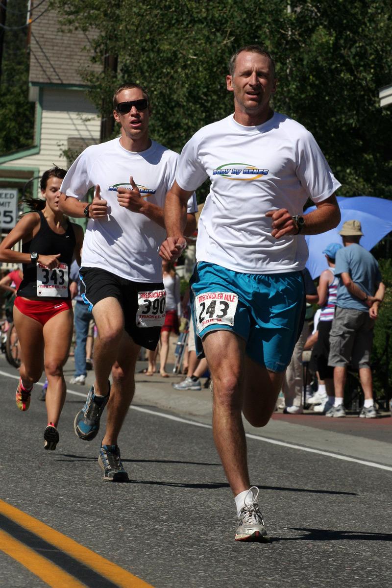 firecracker mile 2012 grasseschi and benes