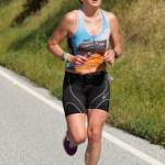 Kara Lapoint Triathlon