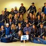 2013 JN team