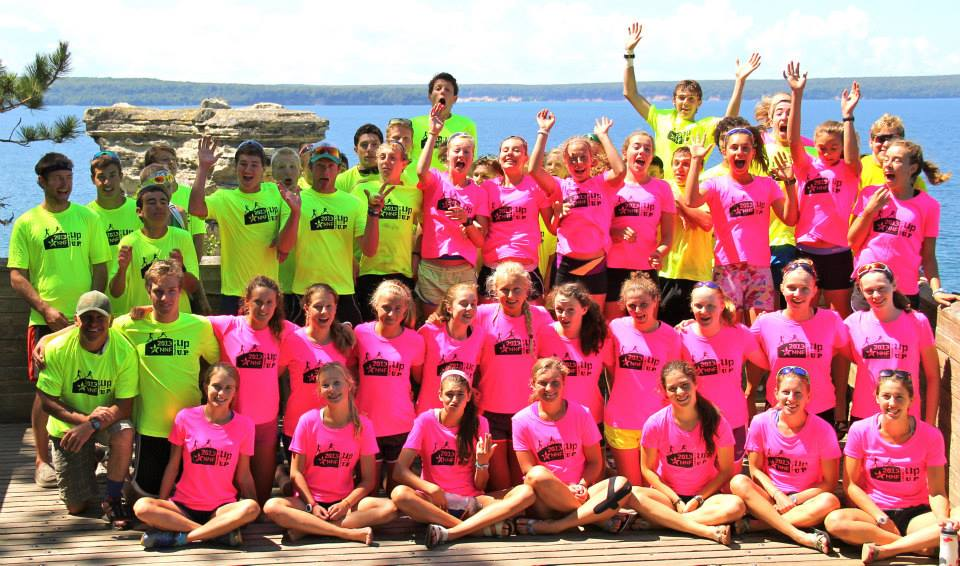 National U16 camp