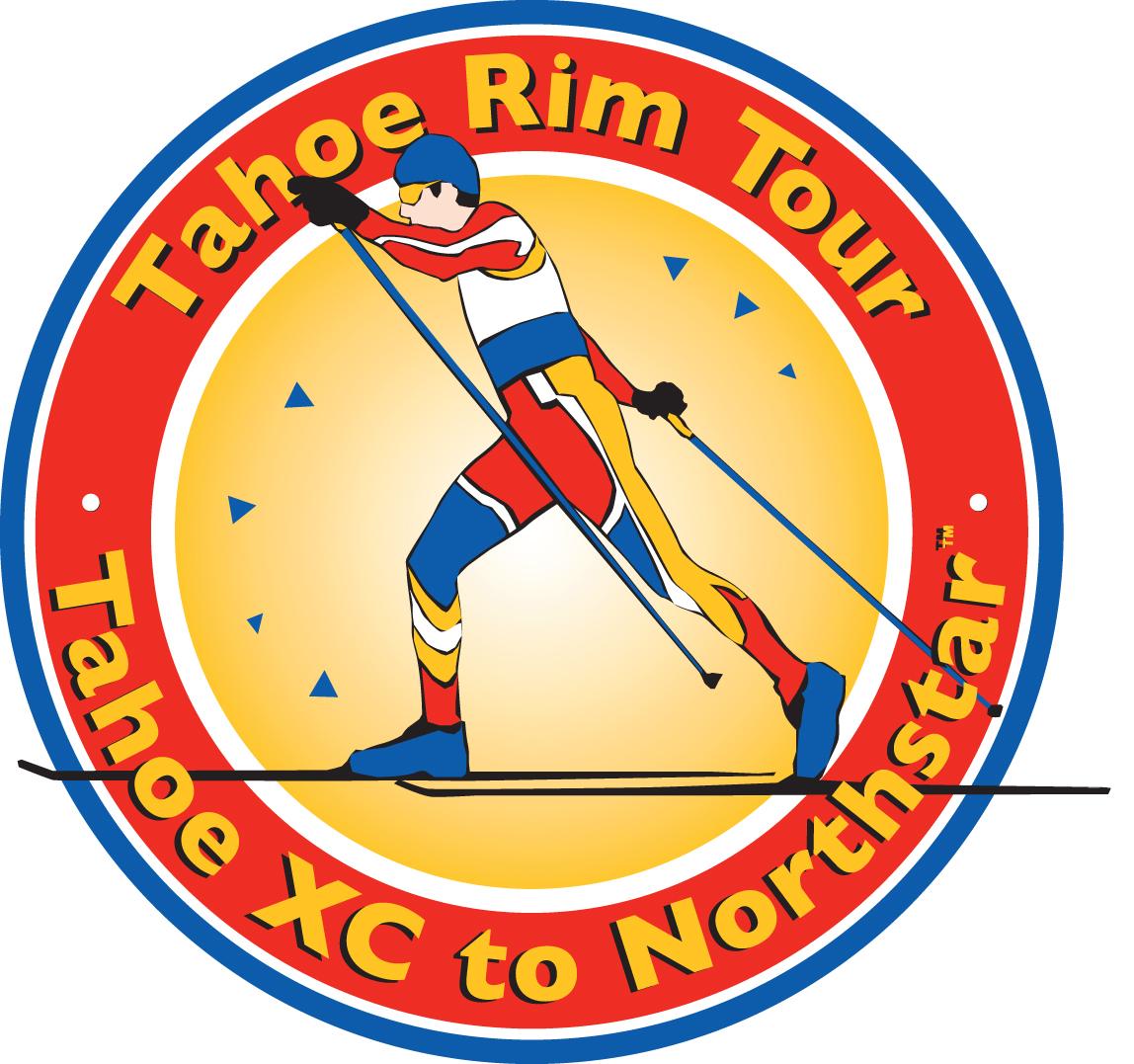 Tahoe Rim Tour Logo